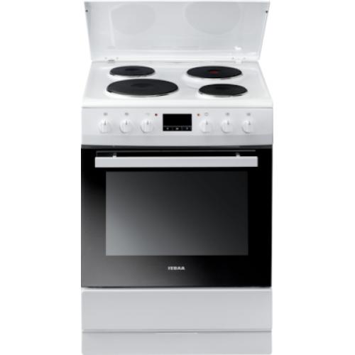 Κουζίνα ηλεκτρική Izola ZL6020-331 Εμαγιέ