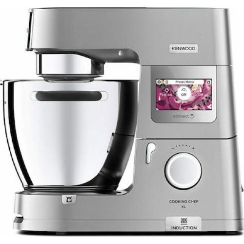 Κουζινομηχανή Kenwood Cooking Chef XL KCL95.424SI