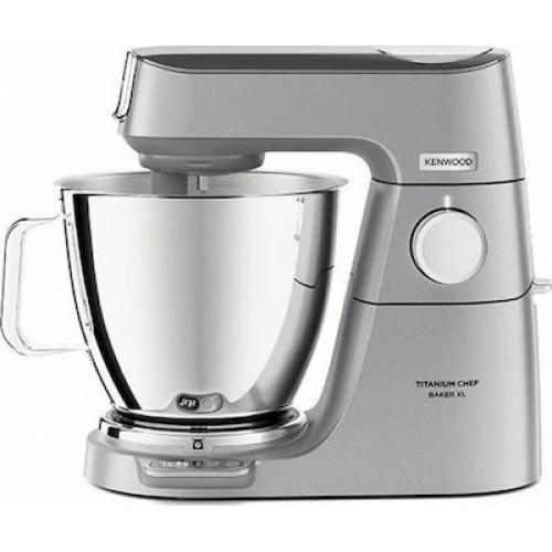 Κουζινομηχανή Kenwood KVL85.704SI Titanium Chef Baker 1200W