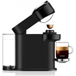 Μηχανή Nespresso Krups XN9108S Vertuo Next Classic Black (ΔΩΡΟ 12 κάψουλες) Καφετιέρες