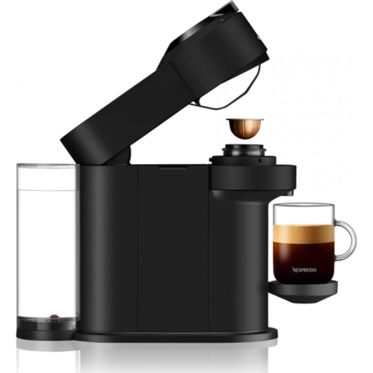 Μηχανή Nespresso Krups XN910NS Vertuo Next Matt Black (ΔΩΡΟ 12 κάψουλες) Καφετιέρες
