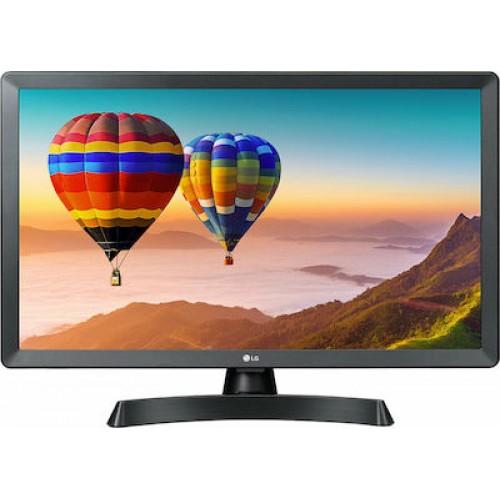 Monitor-Τηλεόραση LG 24TN510S-PZ TV Smart Led