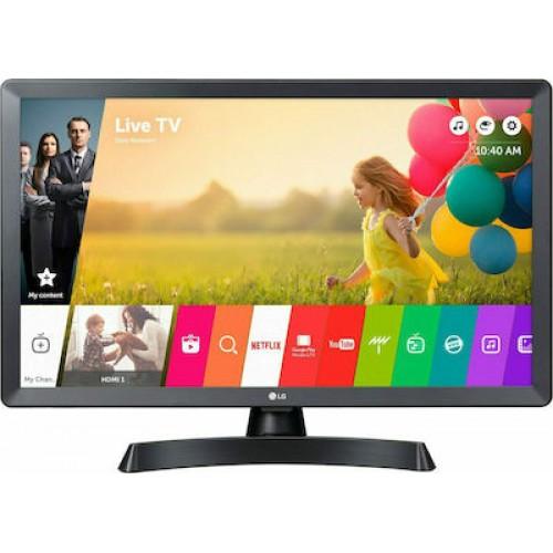Monitor-Τηλεόραση LG 28TN515S-PZ Smart TV
