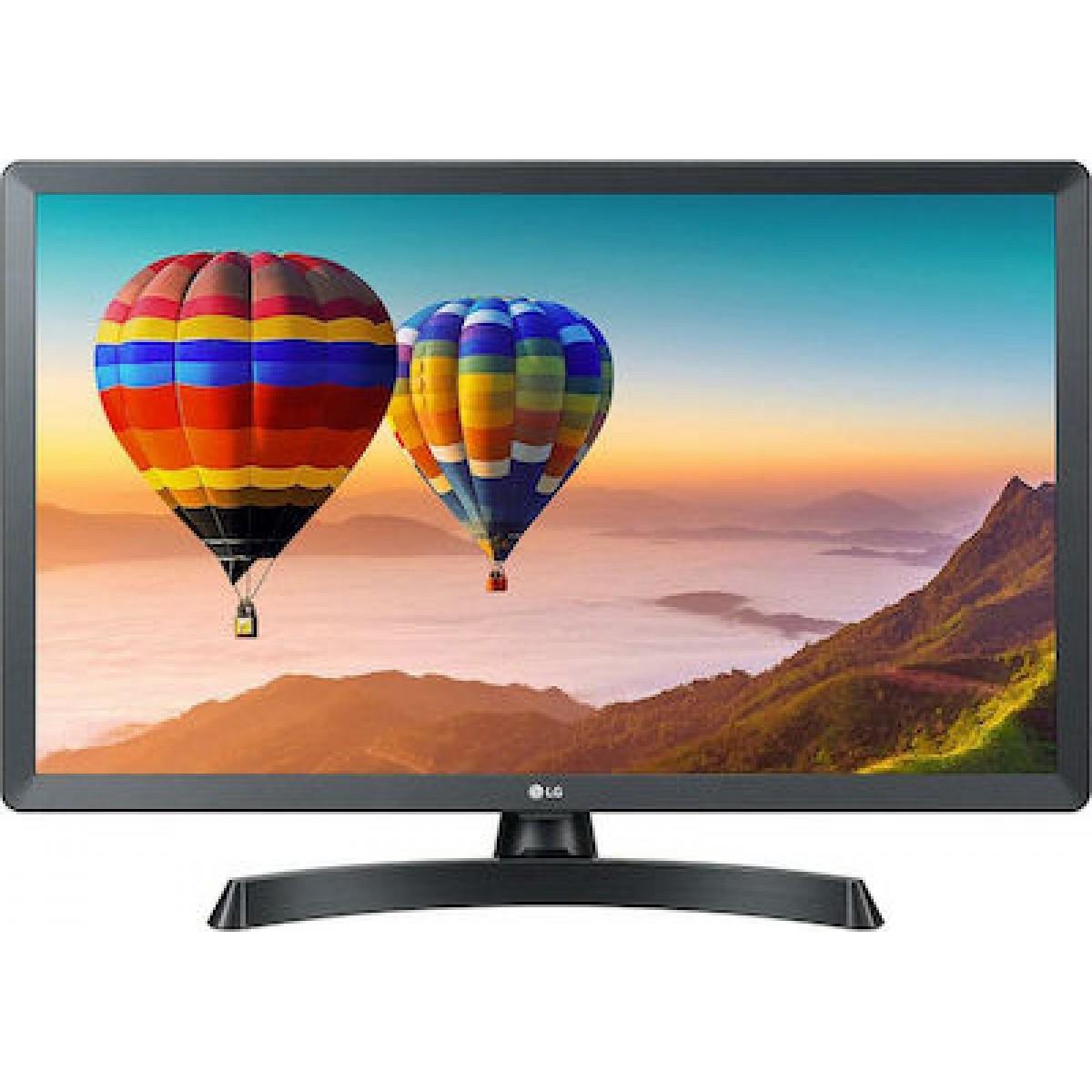 Monitor-Τηλεόραση LG 28TN515V-PZ TV  Τηλεοράσεις