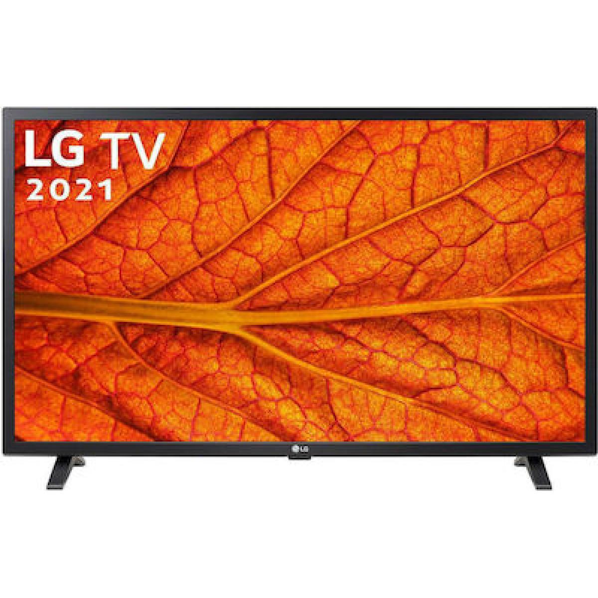 """Τηλεόραση LG 32LM637BPLA Smart HD Ready 32"""" Τηλεοράσεις"""