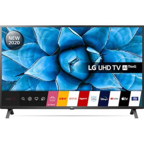 Τηλεόραση LG 43UN73006LC Smart TV 4K UHD 43''