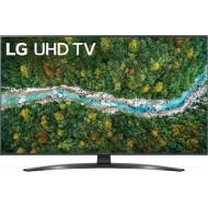 Τηλεόραση LG Smart TV 43'' 4K 43UP78006LB
