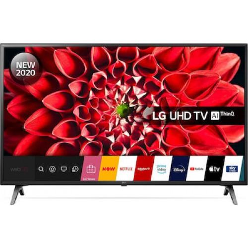 Τηλεόραση LG 49UN71006LB Smart TV 4K UHD 49''