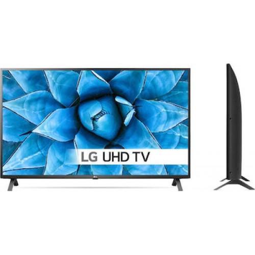 Τηλεόραση LG 55UN73006LA Smart TV 4K UHD 55''