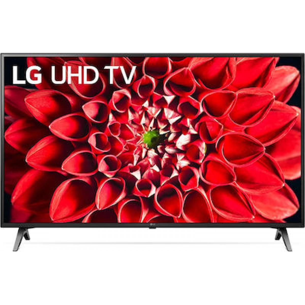 Τηλεόραση LG 75UN71006LC 75'' Smart 4K UHD Τηλεοράσεις