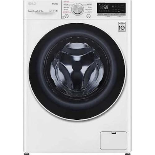 Πλυντήριο-Στεγνωτήριο F2DV5S8H0E Με Ατμό-WiFi 8.5Kg/5kg 1200rpm