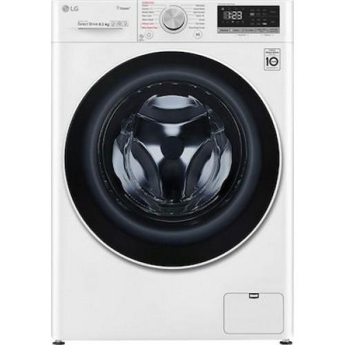 Πλυντήριο Ρούχων LG F2WV5S8S0E Slim - 8,5Kg 60cm