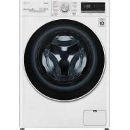 Πλυντήριο ρούχων LG F4WV512S0E με ατμό 12kg A+++