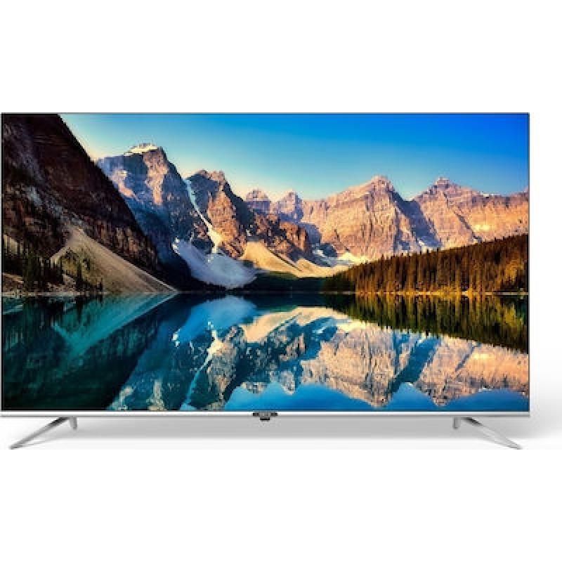 Τηλεόραση Metz 50MUB7000 Smart Android TV 4K UHD 50''