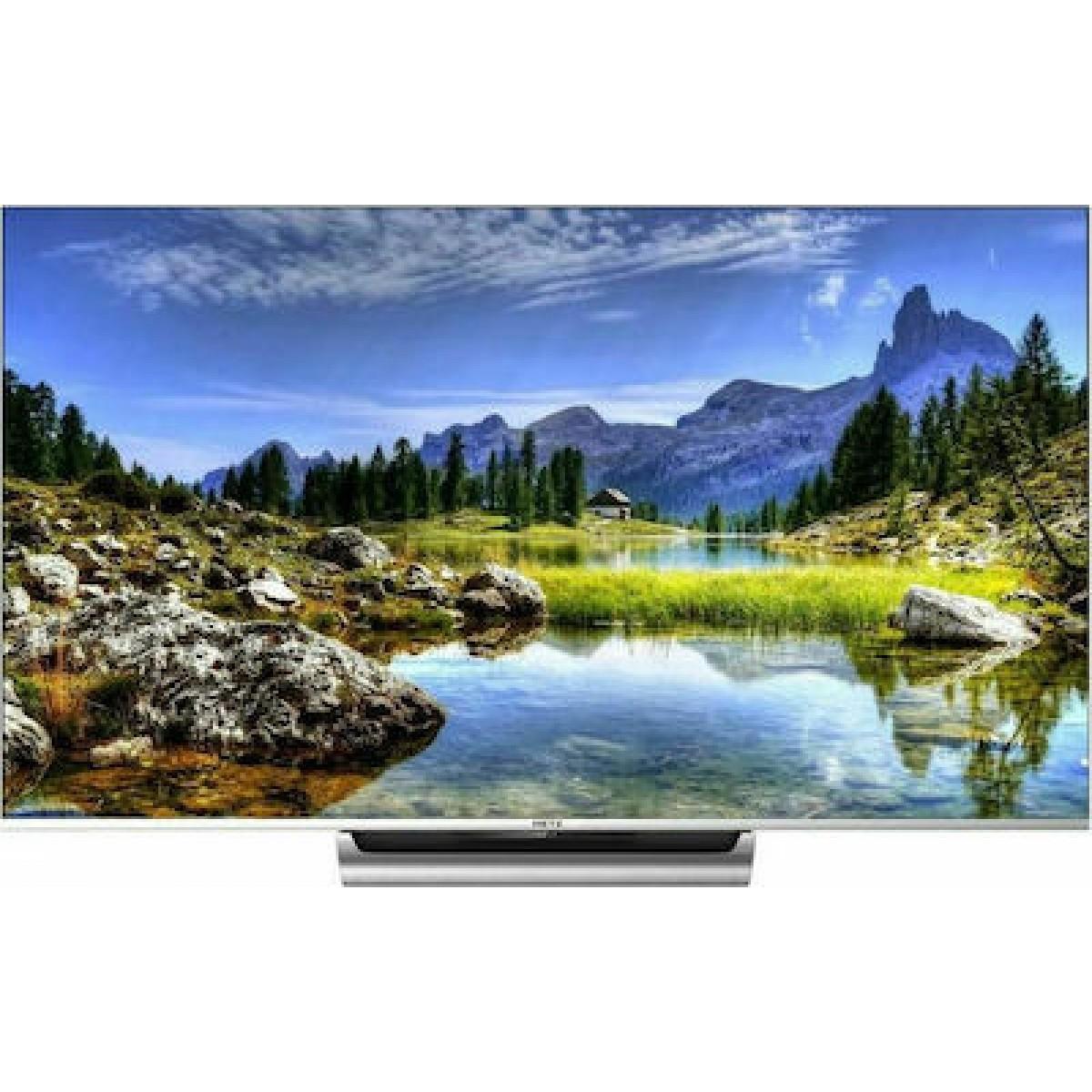 """Τηλεόραση Metz 50MUC8000Z 50"""" UHD 4K Android TV™  Τηλεοράσεις"""