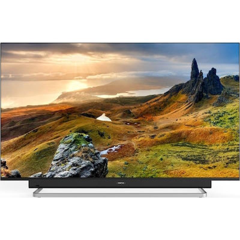 Τηλεόραση Metz 65MUB8000 Smart Android TV 4K UHD 65''