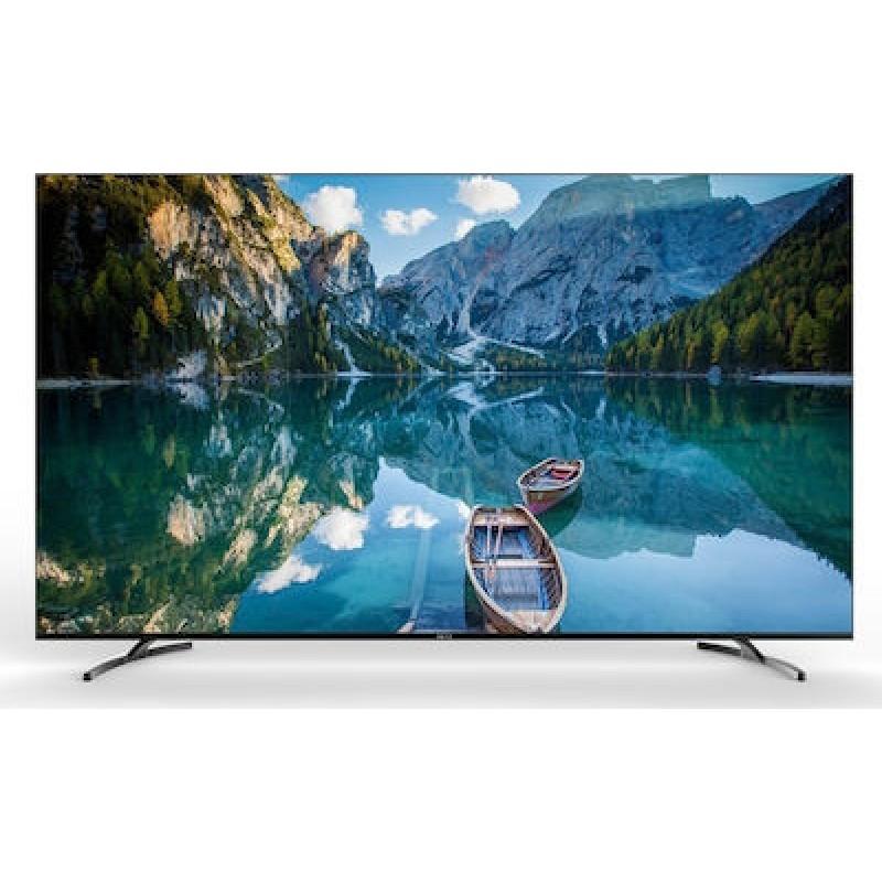 Τηλεόραση Metz 75MUB6010 Smart Android TV 4K UHD Direct LED 75''