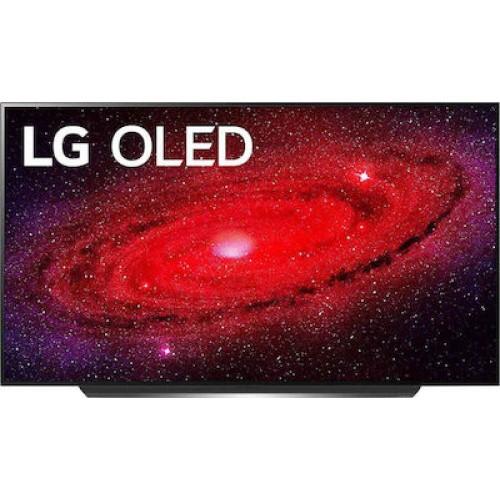 """Τηλεόραση LG OLED 77CX6LA 77"""" Smart 4K TV"""