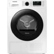 Στεγνωτήριο Ρούχων Samsung DV80TA220AE/LE (8kg A+++)