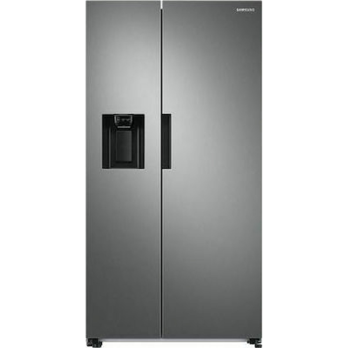 Ψυγείο Ντουλάπα Samsung RS67A8810S9 No Frost A+ Inox Ντουλαπες side by side