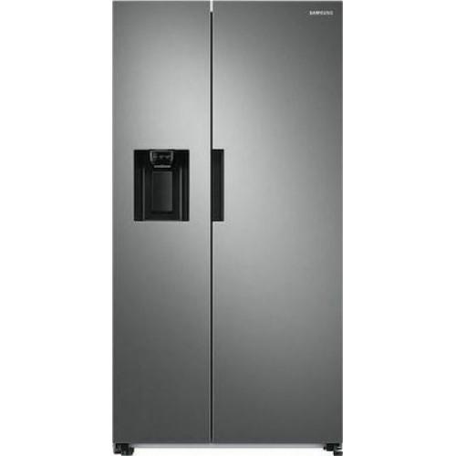 Ψυγείο Ντουλάπα Samsung RS67A8810S9 No Frost A+ Inox