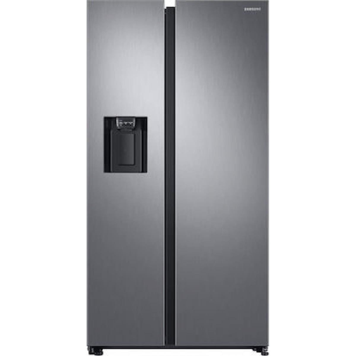 Ψυγείο Ντουλάπα Samsung RS68N8241S9 No Frost Inox A++  Ντουλαπες side by side