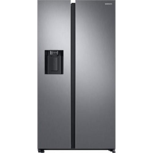 Ψυγείο Ντουλάπα Samsung RS68N8241S9 No Frost Inox A++
