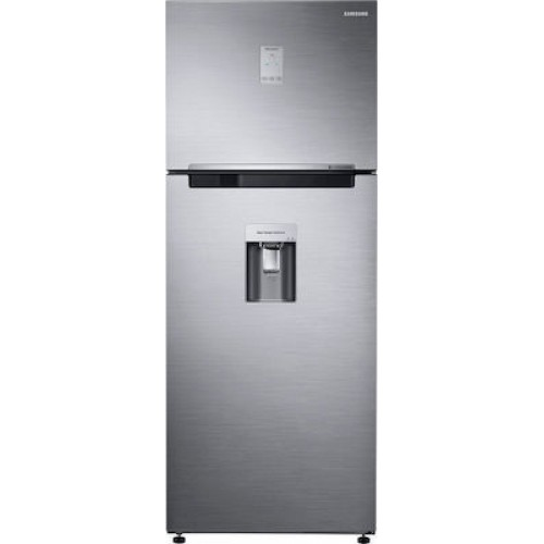 Ψυγείο Δίπορτο Samsung RT46K664PS9 Total No Frost Inox