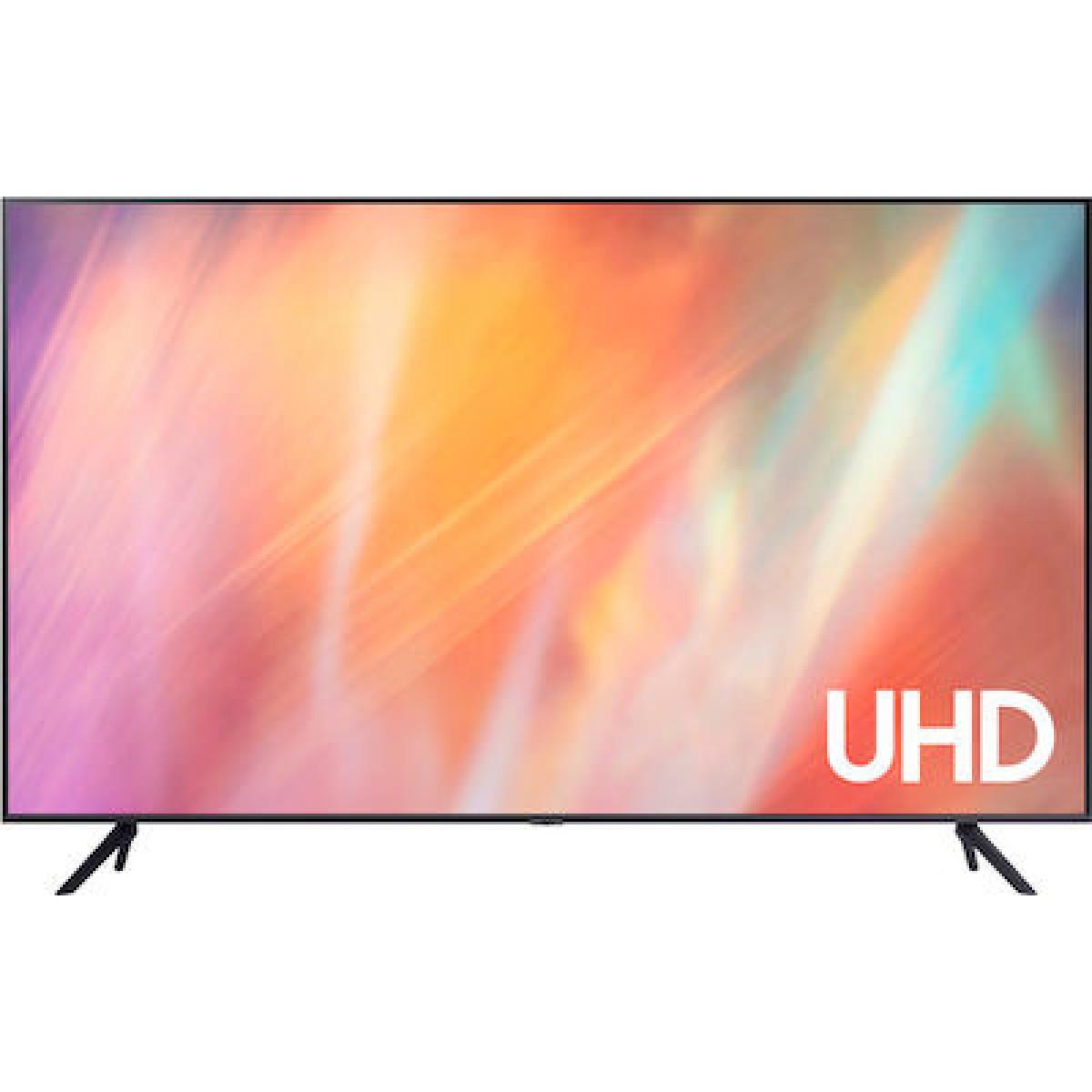 """Τηλεόραση Samsung UE55AU7172 55"""" Smart 4K TV Τηλεοράσεις"""