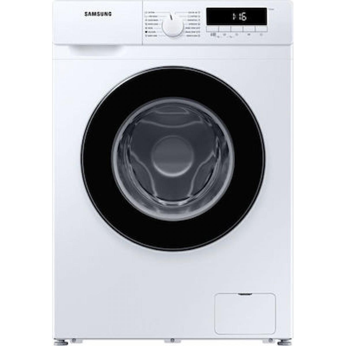 Πλυντήριο Ρούχων Samsung WW80T301MBW 8kg Πλυντήρια ρούχων