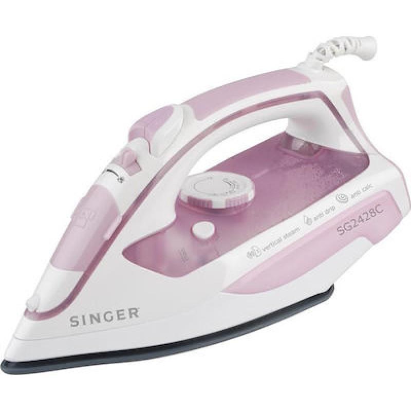 Σίδερο Ατμού Singer SG2428C