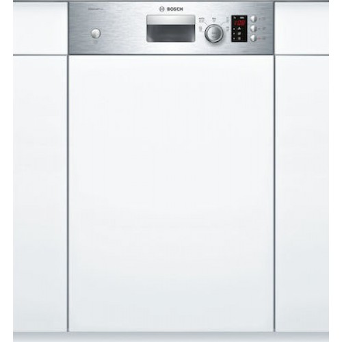 Εντοιχιζόμενο Πλυντήριο Πιάτων Bosch SPI25CS03E 45cm A+