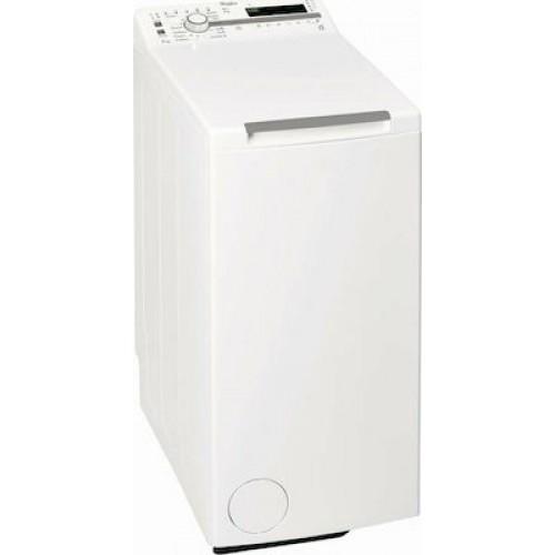 Πλυντήριο Ρούχων Whirlpool Aνω Φόρτωσης TDLR 7220SS EU/N 7kg 1200rpm A+++