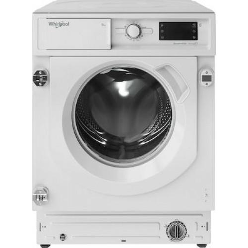 Εντοιχιζόμενο Πλυντήριο Ρούχων Whirlpool BI WMWG 91484E EU 9kg