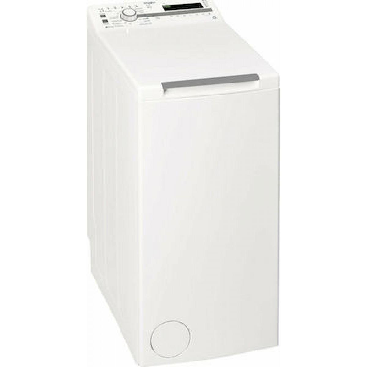 Πλυντήριο Ρούχων Whirlpool Άνω Φόρτωσης TDLR 65230SS EU/N 6,5kg 1200rpm A+++ Πλυντήρια ρούχων