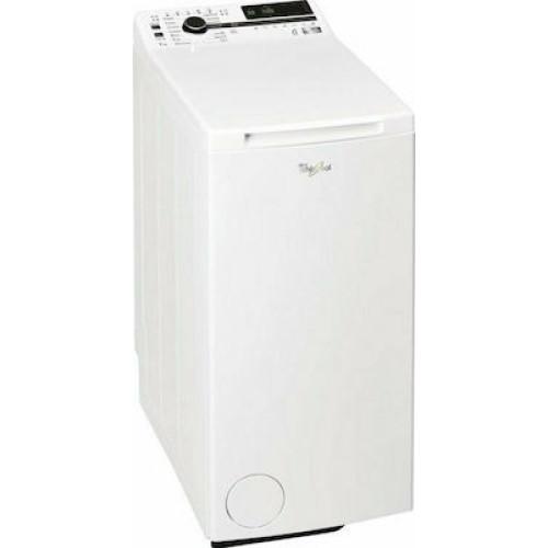 Πλυντήριο Ρούχων Whirlpool Aνω Φόρτωσης TDLRB 7222BS EU/N A+++