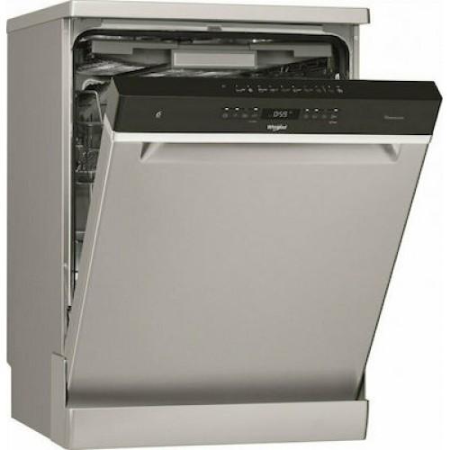 Πλυντήριο πιάτων Whirlpool WFO 3O33 PL X Inox A+++