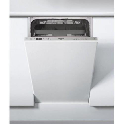 Εντοιχιζόμενο Πλυντήριο Πιάτων Πλήρως Whirlpool WSIC 3M27 C 45cm Α++