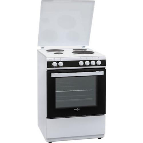Κουζίνα Εμαγιέ Winstar WSTFS6519
