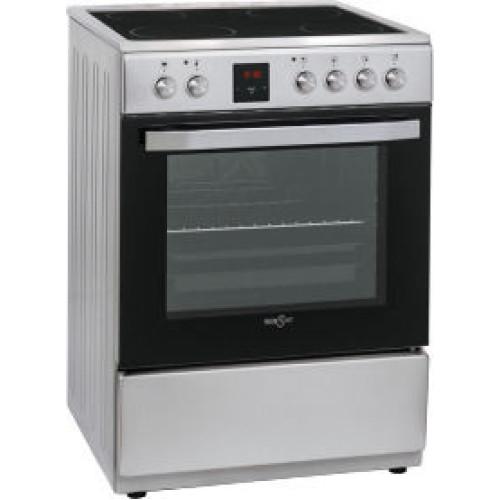 Ηλεκτρική Κουζίνα Κεραμική Winstar WSTFSIXC6519