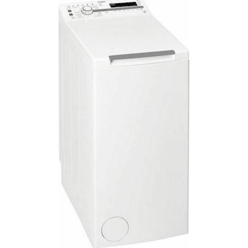 Πλυντήριο Ρούχων Whirlpool Aνω Φόρτωσης TDLR 6230SS 6kg 1200rpm A+++