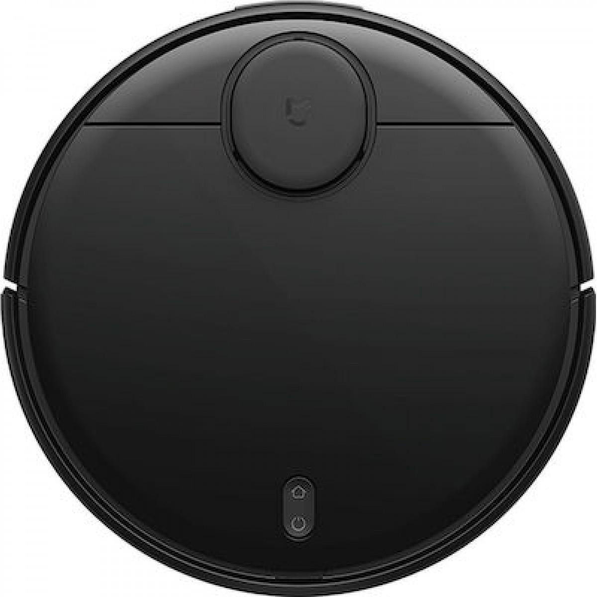 Σκούπα Xiaomi Mi Robot Vacuum-Mop P Μαύρη Σκούπες
