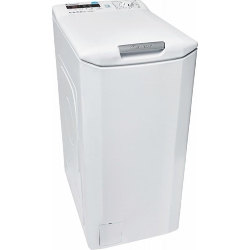 Πλυντήριο ρούχων Candy CST382D-S 8kg A+++