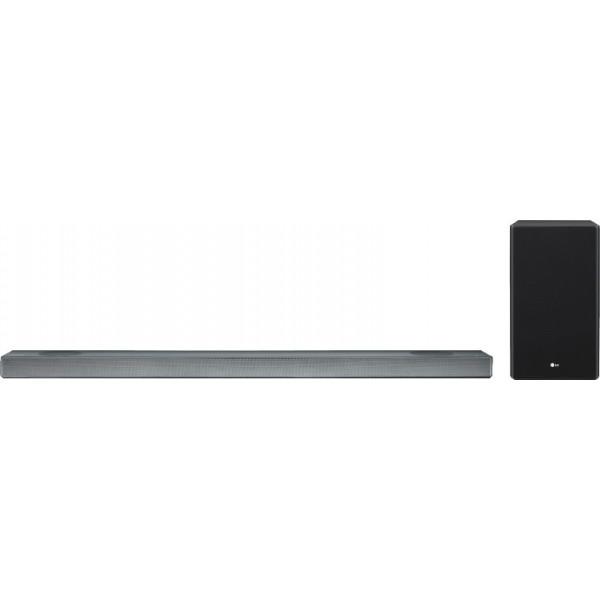 LG SL9Y Sound Bar Dolby Atmos