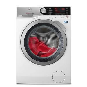 Πλυντηρια ρουχων AEG L6FBG41S Πλυντήριο Ρούχων