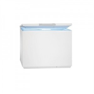 AEG AHB53011LW ΚΑΤ/ΤΗΣ ΜΠΑΟΥΛΟ 300Lt Λευκές Συσκευές