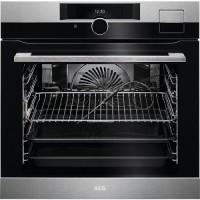 Εντοιχιζομενες κουζινες AEG BSK892330M Λευκές Συσκευές