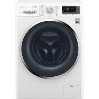 Πλυντηρια ρουχων LG F4J8VS2W 9 Κιλών, Στροφές: 1400, Ενεργειακή Κλάση: A+++ Πλυντήρια ρούχων