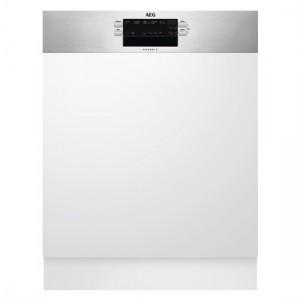Πλυντηρια πιατων AEG FEB52600ZM (Εντοιχιζόμενο πλυντήριο πιάτων A++ 60cm) Λευκές Συσκευές