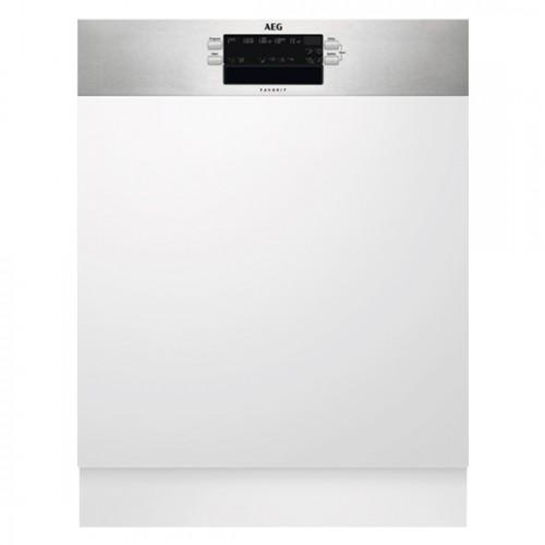 AEG FEB52600ZM (Εντοιχιζόμενο πλυντήριο πιάτων A++ 60cm)